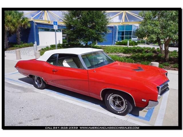 1969 Buick Gran Sport | 908695