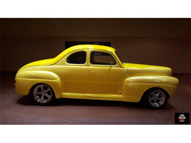 1941 Ford Deluxe | 908696