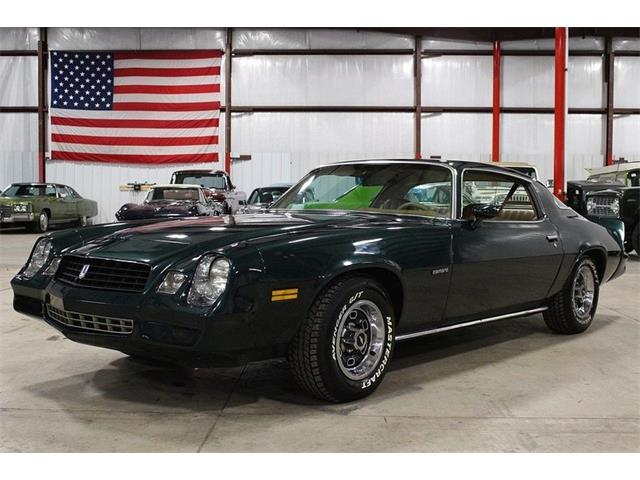 1978 Chevrolet Camaro | 908697
