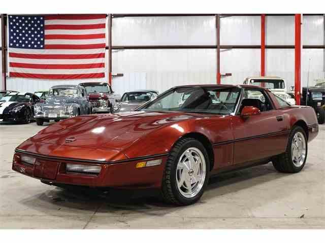 1988 Chevrolet Corvette | 908698