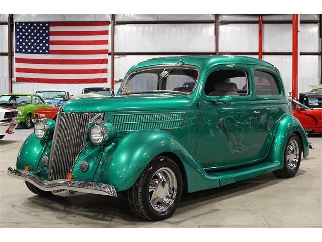 1936 Ford Sedan | 908699