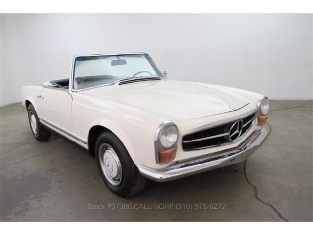1964 Mercedes-Benz 230SL | 900871