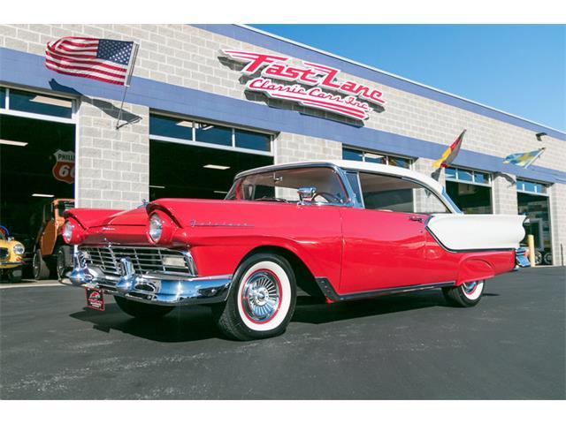 1957 Ford Fairlane | 908711