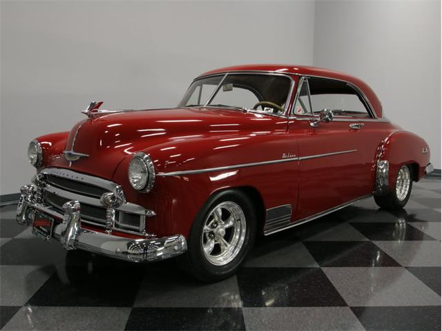 1950 Chevrolet Bel Air | 908717