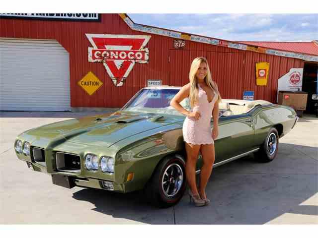 1970 Pontiac GTO | 908730