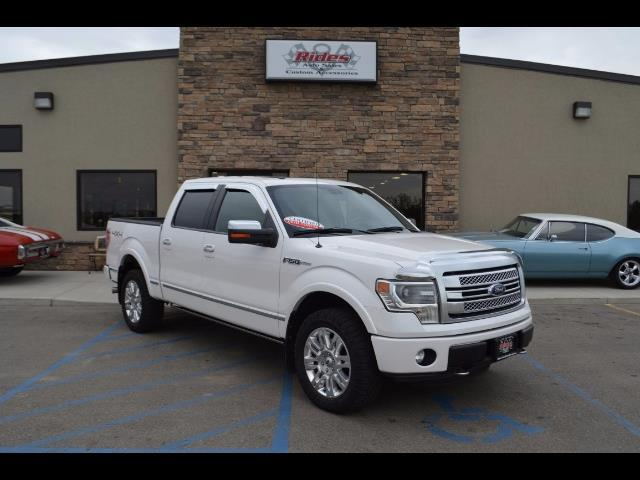 2014 Ford F150 | 908737