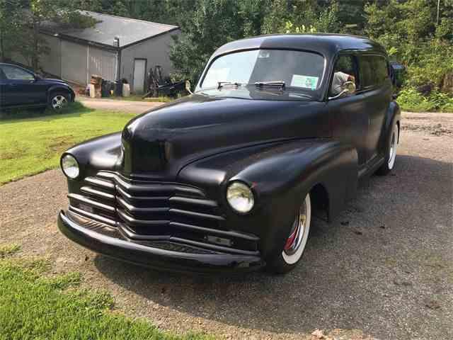 1947 Chevrolet Sedan Delivery | 908745