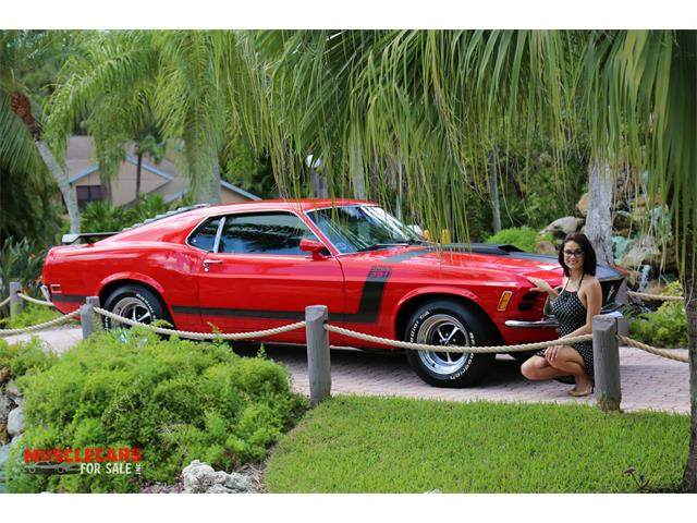 1970 Ford Mustang | 908748