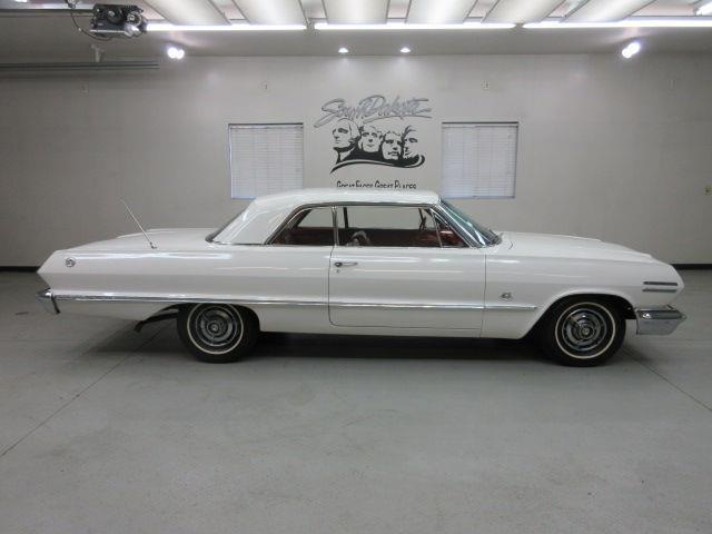 1963 Chevrolet Impala | 900875