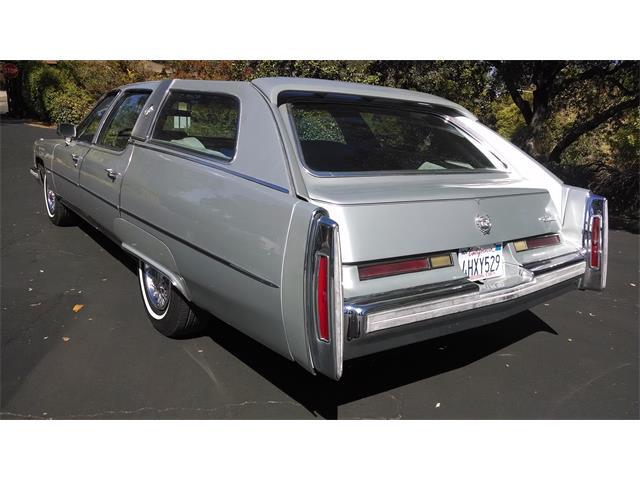 1976 Cadillac Castilian | 908751