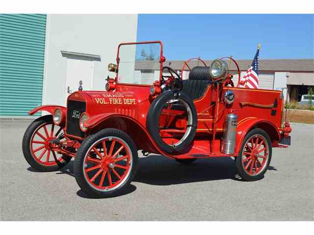 1922 Ford Model T | 908756