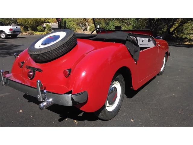 1952 Crosley Super Sports | 908757