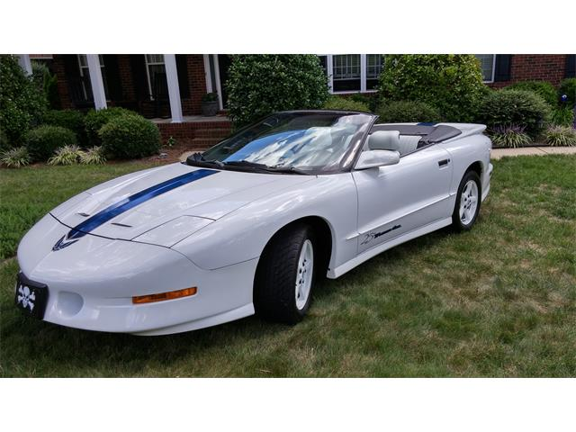 1994 Pontiac Firebird Trans Am | 908758