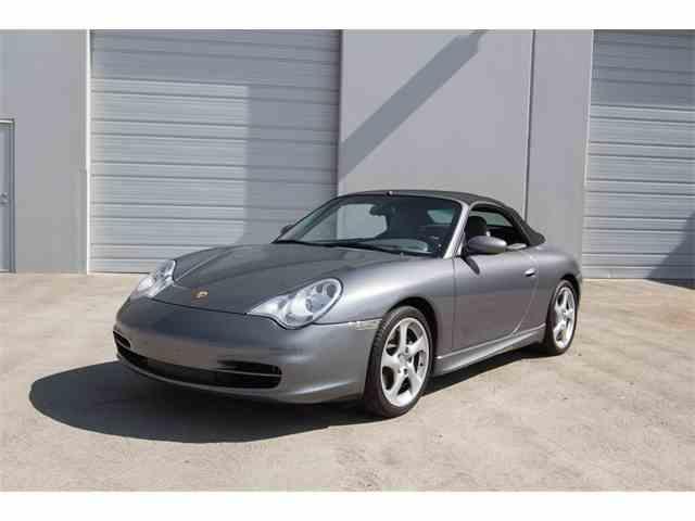 2003 Porsche 911 | 900876