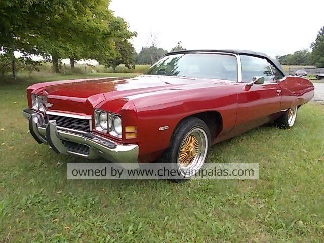 1972 Chevrolet Impala | 908762