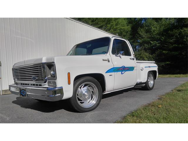 1978 Chevrolet C/K 10 | 908769