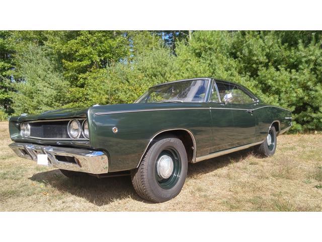 1968 Dodge Coronet 440 | 908771