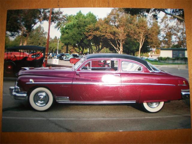 1951 Lincoln Lido | 908772