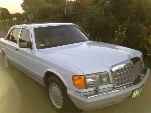 Classifieds for classic mercedes benz 560sel 3 available for 1991 mercedes benz 560sel
