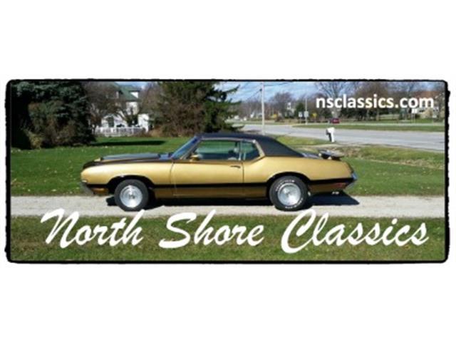 1970 Oldsmobile 442 | 900879