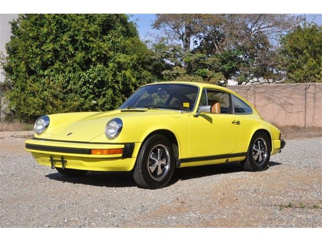 1974 Porsche 911 | 908799