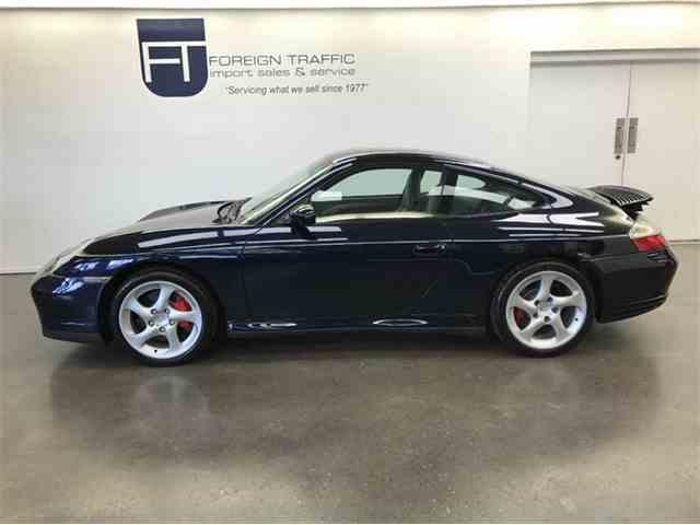 2003 Porsche 911 | 908801