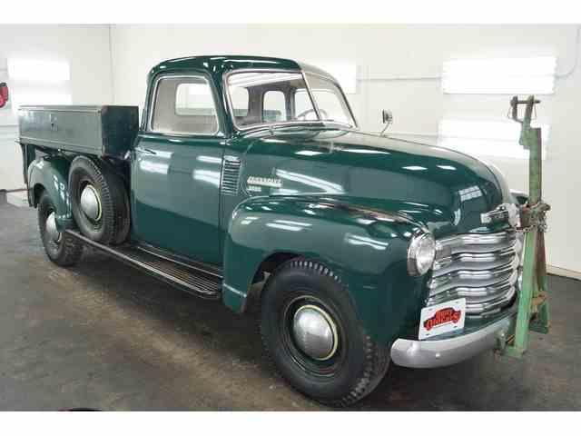 1949 Chevrolet 3800 | 908802