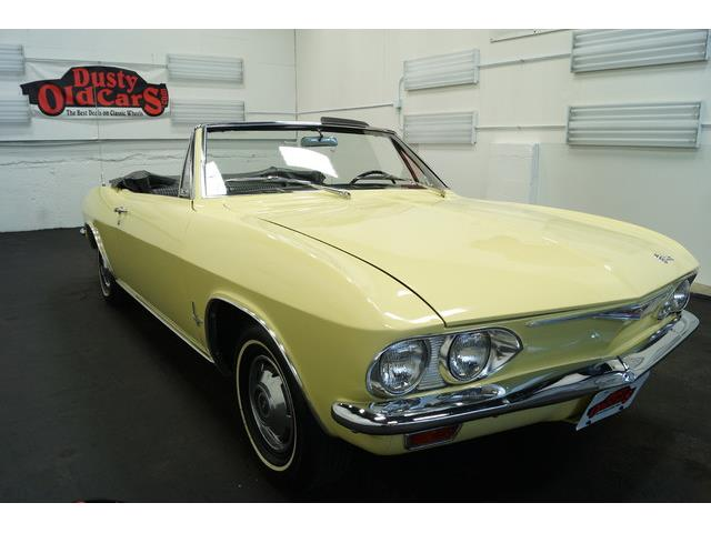 1965 Chevrolet Corvair | 908803