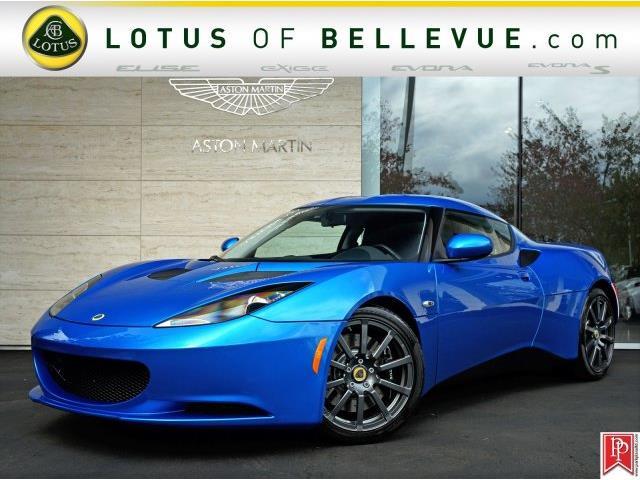 2011 Lotus Evora | 908817