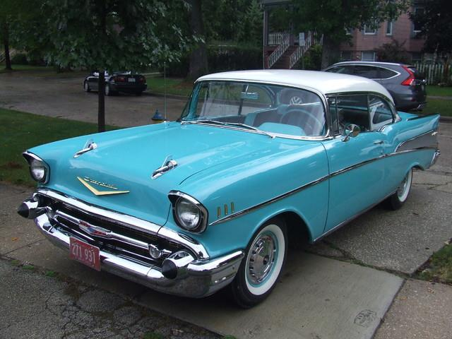 1957 Chevrolet Bel Air | 908822