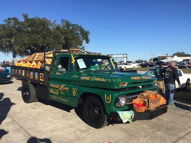 1964 Chevrolet Produce Truck | 908823