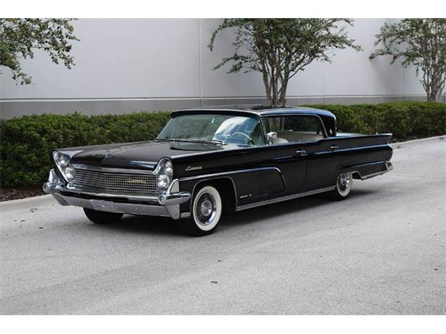 1959 Lincoln Continental | 908825