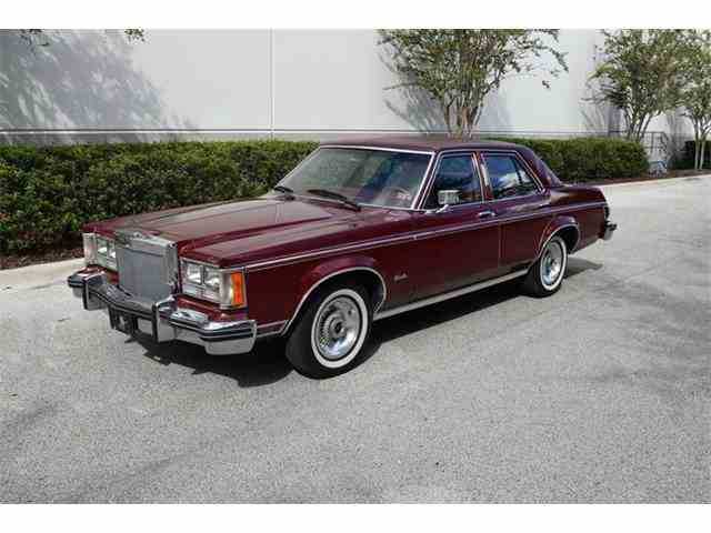 1978 Lincoln Versailles | 908827