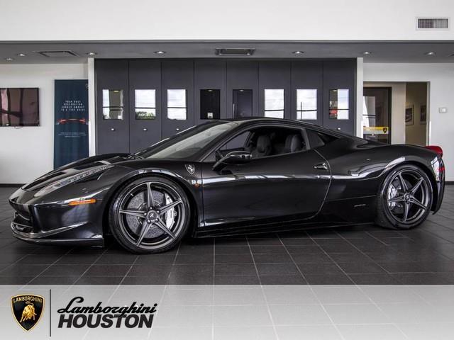 2010 Ferrari 458 | 900883