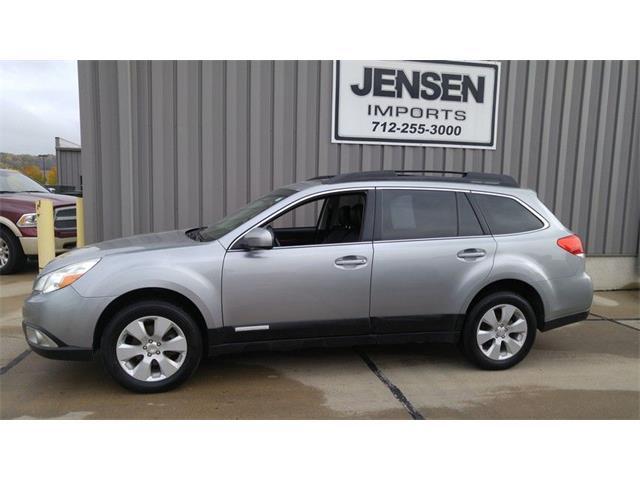 2010 Subaru Outback | 908836