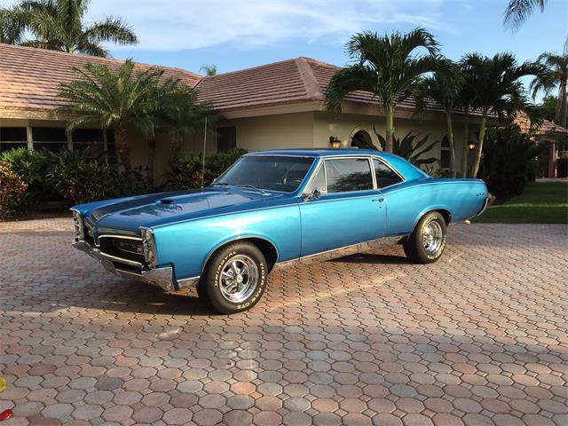 1967 Pontiac GTO | 908847
