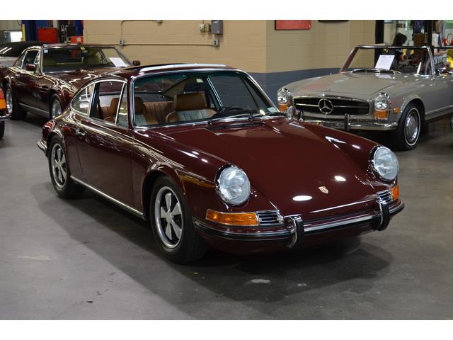 1969 Porsche 911S | 908849