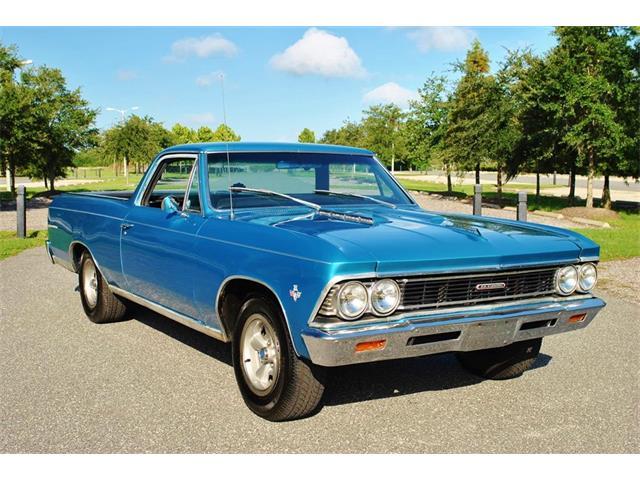 1966 Chevrolet El Camino | 900885