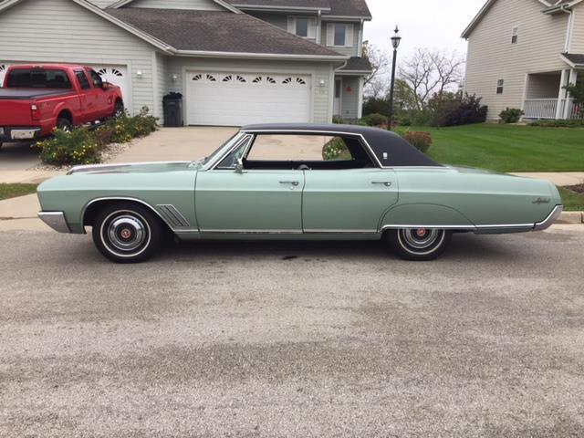 1967 Buick Skylark | 908853