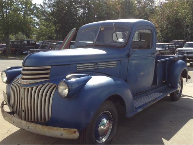 1942 Chevrolet Pickup | 908854