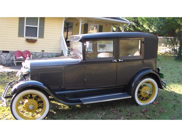 1928 Ford Model A | 908855