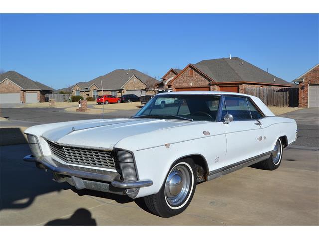 1965 Buick Riviera | 908860