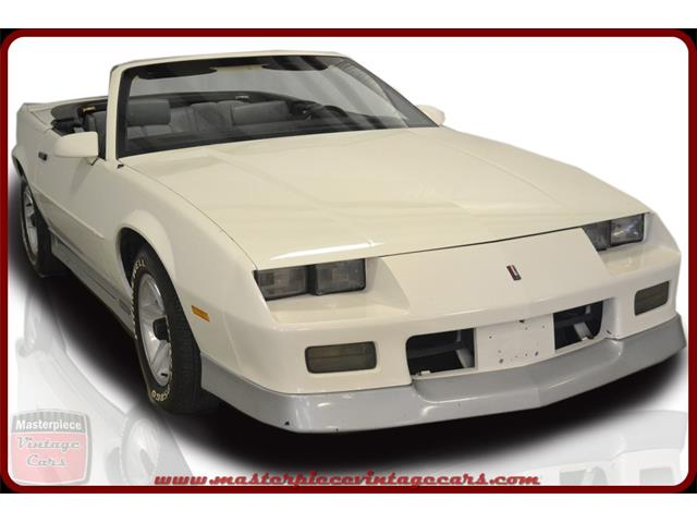 1988 Chevrolet Camaro | 908867