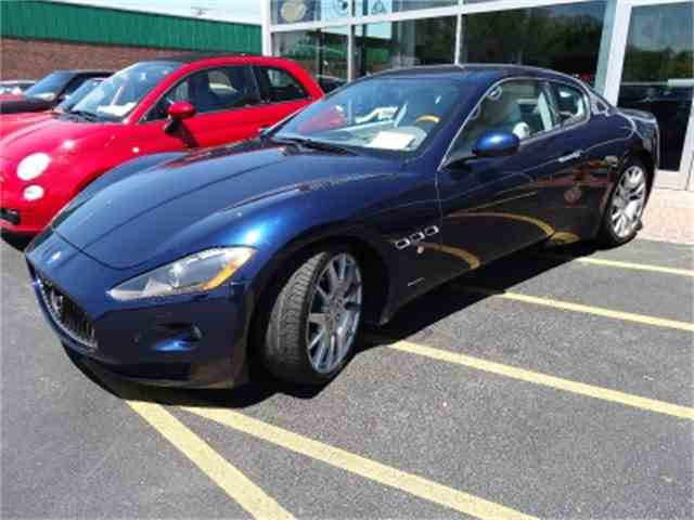 2009 Maserati GranTurismo | 900887