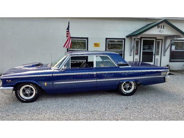 1963 Ford Galaxie 500 | 908873