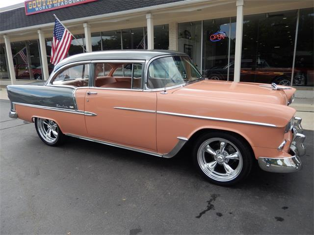 1955 Chevrolet Bel Air | 908880