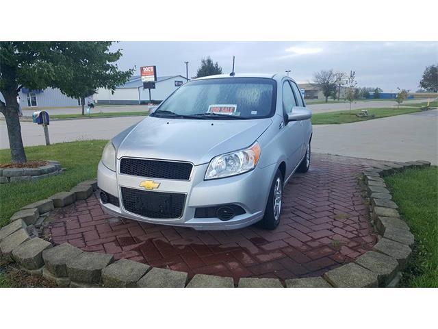 2009 Chevrolet Aveo | 908883