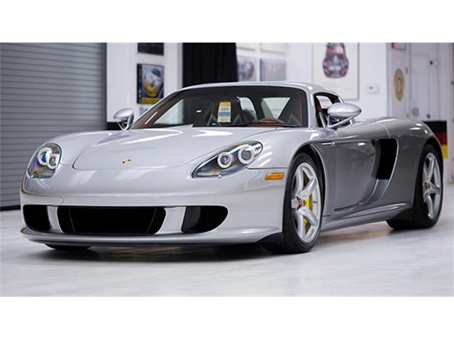 2004 Porsche Carrera | 908886