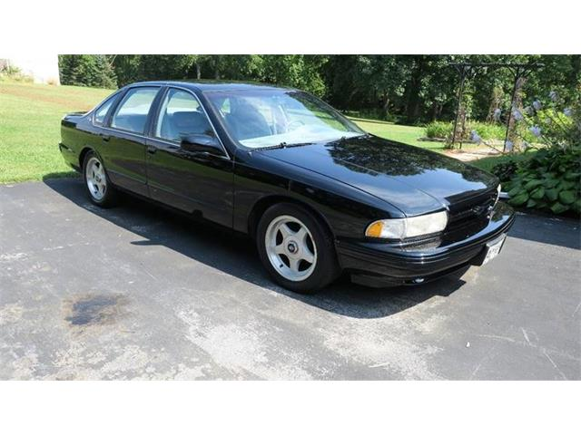 1996 Chevrolet Impala | 900889