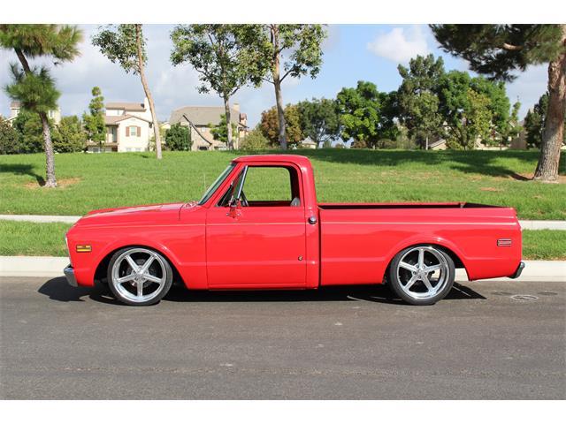 1968 Chevrolet C10 | 908891